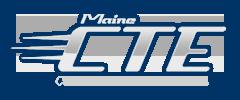 Maine Career & Technical Education Logo