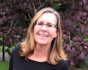 Jennifer Potter